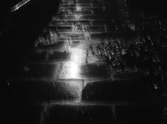 (spratpics) Tags: england blackandwhite rain night spooky teesside billingham northeastengland spookymagic teessideengland artworkbypaulwalker blackwhitephotographybypaulwalker spookyartworkandphotographybypaulwalker