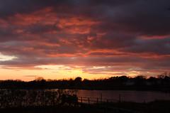 Flickr-4071 (VividVisionsPix) Tags: sunset lightpainters