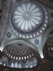 Mosquée bleue (philch6) Tags: blue turkey istanbul mosque turquie 2012