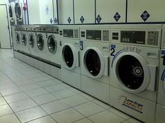 Washing washing washing (sguer.decaen) Tags: laundry normandie washing calvados laverie caen lavelinge flickrandroidapp:filter=none