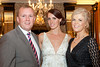 "Cian �O Broin, GM Hotel Meyrick, Eithne Farrell and MC Marietta Doran pictured at ""An Evening of Timeless Elegance"" at Hotel Meyrick. Photo Martina Regan"