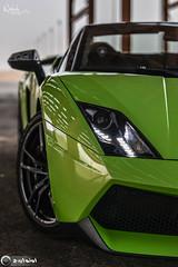 Lamborghini Gallardo LP570-4 (Wahab Phot