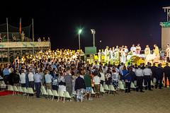 Messa in spiaggia - 008