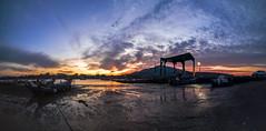 (JIMI_lin) Tags: taiwan taipei       sunrise   panorama widescreen explore