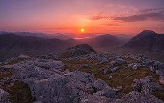 Highland Dawn