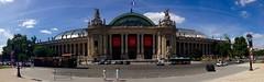 Paris, grand Palais (Grbert) Tags: paris grandpalais