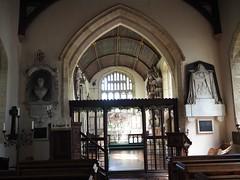 Claydon Church, Buckinghamshire (Brownie Bear) Tags: aylesbury vale district buckinghamshire bucks england great britain united kingdom gb uk