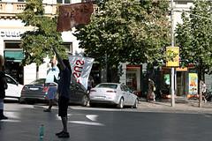 Wenceslas Square (manic_molly) Tags: praha praga