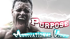 Purpose  Motivational Video  (Motivation For Life) Tags: fromyoutube motivation for 2016 motivational video les brown new year change your life beginning best other guy grid positive quotes inspirational successful inspiration daily theory people quote messages posters