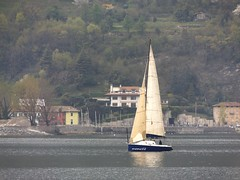 Lecco (lago di Como) Italy (memo52foto) Tags: lecco lecchese ramodilecco lagodilecco lombardia lombardy lombardie lombardei italia italy italie italien lac lacdecomo como lagodicomo lario lake lakeofcomo