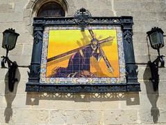 2016 04 28 168 Jerez de la Frontera (Mark Baker, photoboxgallery.com/markbaker) Tags: 2016 andalucia april baker eu europe frontera jerez mark spain church city day dela european outdoor photo photograph picsmark spring union urban