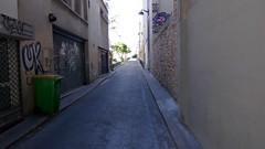 Paris le Dimanche 28 Aot 2016 (desparlsp) Tags: paris france rue fontaine boutiques