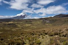 Volcn Cotopaxi, Ecuador (Pito-pito) Tags: cotopaxi volcncotopaxi volcancotopaxi volcan volcn volcano ecuador equateur montagne paysage sonyrx100 sony nature wild wildlife lumire light ciel sky