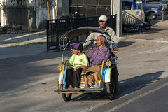 Indonesia. Warm ride. (fdecastrob) Tags: indonesia bali ride d750
