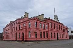 Pretty In Pink (Bricheno) Tags: glasgow building scotland escocia schottland cosse scozia esccia szkocja scoia    bricheno