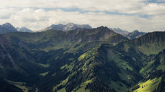 The Alps (Netsrak) Tags: mittelberg vorarlberg österreich at mountains mountain berg berge alpen alps bärgunttal tree trees baum bäume nature natur green blue grün blau wald forst forest woods outdoor