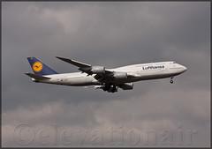 D-ABYP Boeing 747-830 Lufthansa (elevationair ) Tags: dublinairport dub eidw airliners airlines avgeek aviation arrival departure airplane plane aircraft boeing fra eddf fraport frankfurtmain frankfurtairport lufthansa 747 748 boeing747830 800 dabyp 1500th 1500thboeing747