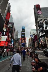 Broadway (markusOulehla) Tags: broadway streetimpressions nyc newyorkcity markusoulehla nikond90 citytrip thebigapple usa manhattan