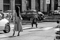 Milan Fashion Week_ Photos (W38-2016 Milan) (AST - Photos) Tags: milan milano fashion week street streetphotography