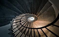 chiocciola (invitojazz) Tags: venice stairs nikon palace scala palazzo venezia chiocciola d90 grimani invitojazz vitopaladini grimanis