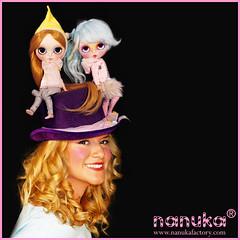 Nanuka & company