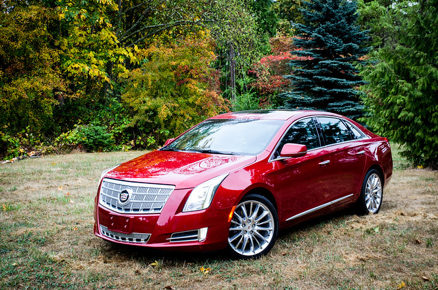 automobile automotive awd luxurycar 4doors cadillacxts2013