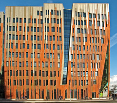 Sumatrakontor (vil.sandi) Tags: architecture stones hamburg glas aluminium hafencity edel panelen erickvanegeraat sumatrakontor