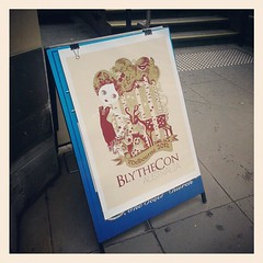 My Day - BlytheCon!