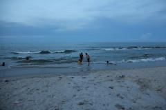 (UmmAbdrahmaan @AllahuYasser!) Tags: family november beach swimming picnic malaysia terengganu 2012 991 kualaterengganu pantaitokjembal ummabdrahmaan