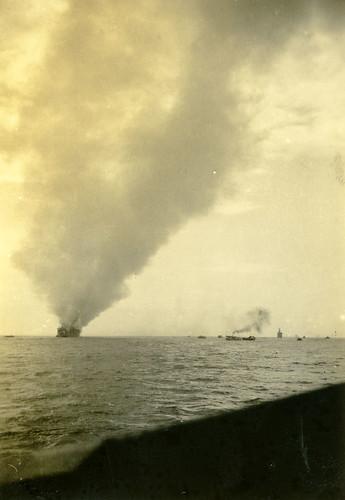 history ships ww2 troopships battlephoto