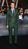 Robert Pattinson The premiere of 'The Twilight Saga: Breaking Dawn - Part 2' at Nokia Theatre L.A. Live - Arrivals Los Angeles, California