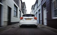 Mercedes-Benz A-Class (Luuk van Kaathoven) Tags: