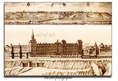 Madrid circa 1660. (laluzdivinadetusojos) Tags: madrid skyline de etching high plate vista resolution wit tiff frederick grabado engravour