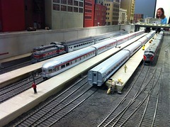MIT TMRC (Tech Model Railroad Club) open house. 17 Nov 2012 (Chris Devers) Tags: railroad train modeltrain mit ho scalemodel hotrain tmrc massachusettsinstituteoftechnology techmodelrailroadclub exif:exposure=0067sec115 exif:focal_length=39mm exif:aperture=f28 exif:iso_speed=125 camera:make=apple exif:flash=offdidnotfire camera:model=iphone4 exif:orientation=horizontalnormal exif:filename=dscjpg meta:exif=1357693155