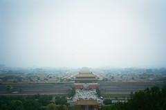 BEIJING 2012 045 (Thunder X A) Tags: china city travel color film relax grain chinese beijing natura snap fujifilm streetphoto trevel classica filmphoto streetsnap nautraclassica filmeisnotdead