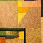 "<b>Untitled, 1992 (after: Richard Diebenkorn)</b><br/> Rebecca Kamm (Art Quilt, 2011)<a href=""http://farm9.static.flickr.com/8345/8200574472_01bbb4a178_o.jpg"" title=""High res"">∝</a>"