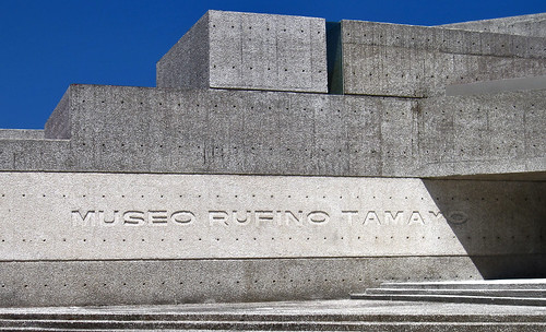 "Museos Tamayo 01 • <a style=""font-size:0.8em;"" href=""http://www.flickr.com/photos/30735181@N00/8200577072/"" target=""_blank"">View on Flickr</a>"