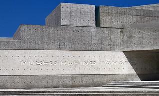 Visita al Museo Rufino Tamayo