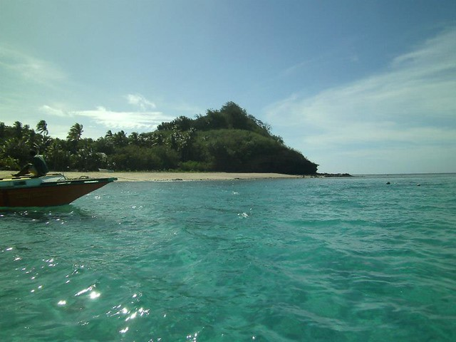 Fiji Marine Conservation and Diving by Emma Hawkins