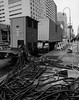 Hurricane Sandy (d.lei) Tags: eastvillage 120 iso400 6x7 kodaktmax400 d7611 pentax67ii smcpentax6755mmf4 hurricanesandy 30october2012