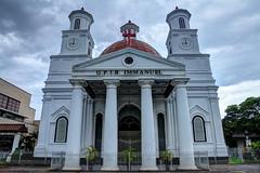 Gereja Blenduk | Semarang