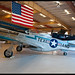 TF-51D Mustang '44-84658' Ex USAF
