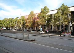 Haus der Kunst, view from right
