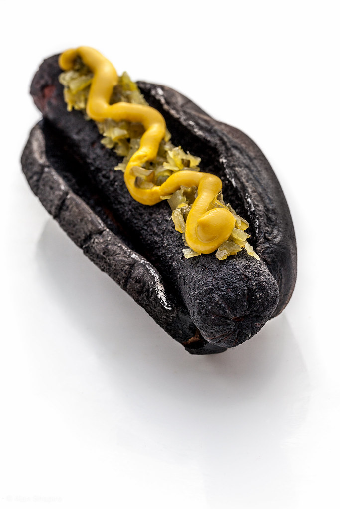 Burnt Hot Dog Pictures