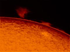 Sun_ICC_Y8000001 12-10-09 16-50-03 (Admiral_M) Tags: sun halpha ls60tha