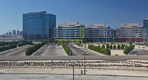 Sheikh Kalifa Park, Abu Dhabi