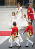 Maid of Honour Pippa Middleton The Wedding of Prince William and Catherine Middleton -