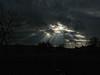 Rays (Venvierra @ GothZILLA Photography) Tags: trees sun sunlight sunshine weather clouds buildings dark grey nikon bright coolpix fields rays shaftsoflight lightshafts gothzilla venvierra l310 nikoncoolpixl310 coolpixl310 gothzillaphotography yahoo:yourpictures=yourbestphotoof2012 yahoo:yourpictures=light