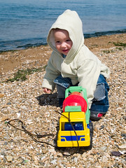 kid plaing with car on the beach (Maxim Tupikov) Tags: life park family boy vacation holiday playing cute male green fall beach parenthood nature water beautiful field grass car childhood smiling sport children fun toy happy person coast countryside kid spring healthy movement toddler warm little outdoor walk young meadow son wear kind parent enjoy friendly recreation enjoyment active