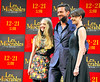 Amanda Seyfried, Hugh Jackman, Anne Hathaway The Premiere of 'Les Miserables' in Tokyo